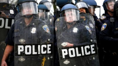 Before Freddie Gray: What Led Up to the Unrest in Baltimore