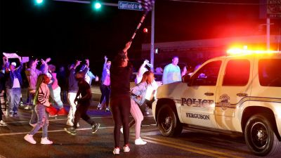 What's Happening in Ferguson, Missouri?
