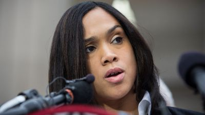 Is Marilyn Mosby the Leader Baltimore Has Been Looking For?