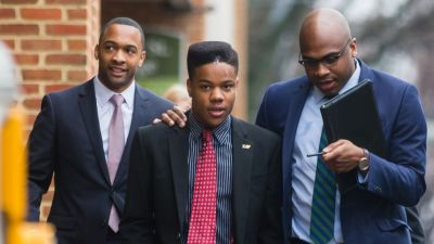 There Was No Justification for Martese Johnson's Arrest