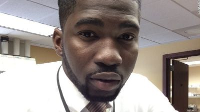 Nine Georgia Deputies Fired Over Matthew Ajibade's Death