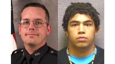 No Charges for Officer Who Killed Tony Robinson Jr.