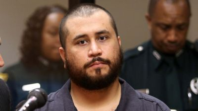 Report: George Zimmerman Involved in Shooting in Florida