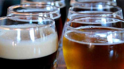 Deal signs watered down craft breweries bill