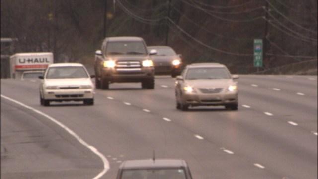 Lawmaker behind transportation plan nominated for DOT post