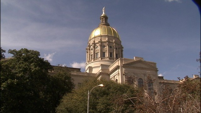 Gov. Deal releases list of 11 bills he vetoed