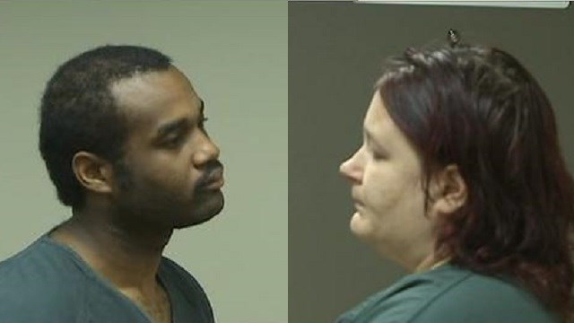 Duluth couple charged in newborn's death