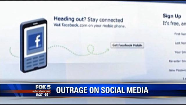 U.S. Supreme Court examines social media threats