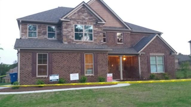 Police investigating shooting involving Clayton Sheriff