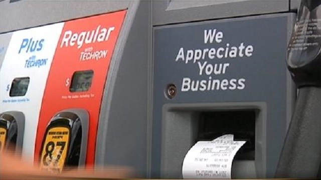 Gas prices hit 2015 high, Governor signs gas tax hike