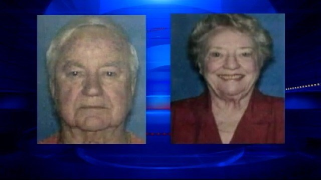 "Sheriff: ""Person of interest"" in Lake Oconee double murder"