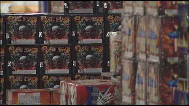 Gov. Deal signs bill making fireworks sales legal in Georgia