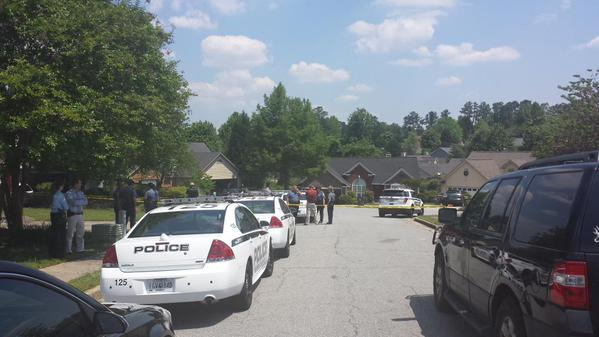 GBI investigates fatal shooting involving 2 Gwinnett officers