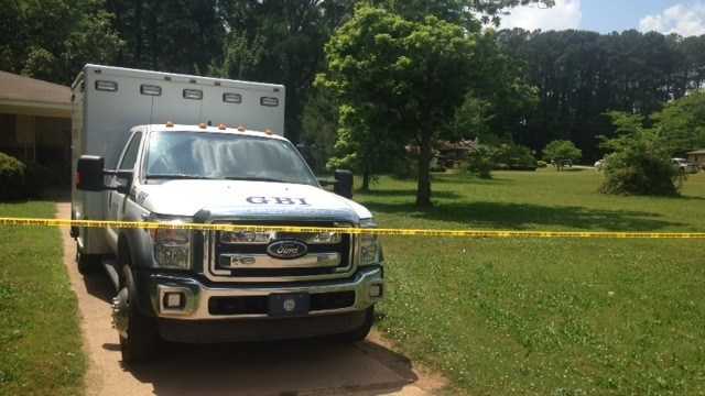 GBI rules Greensboro hanging death a suicide