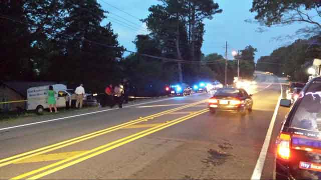Police investigate deputy-involved shooting in Gwinnett County