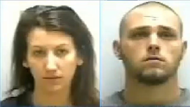 Mother, boyfriend found guilty in murder of 1-year-old girl