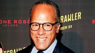 Lester Holt: 9 Facts About the New Face of 'Nightly News'
