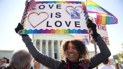 Commentary: How Black America Helped Win Marriage Equality