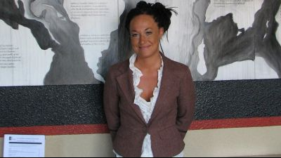 Rachel Dolezal: Yes, I Consider Myself Black