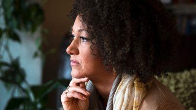 Black Lies Matter: Rachel Dolezal's Identity Crisis