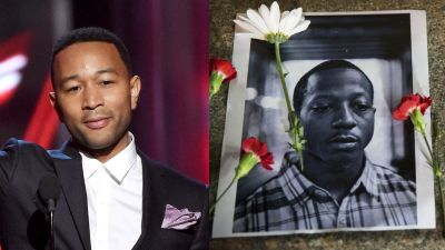 John Legend: Kelif Browder Death Shows Our System is Broken