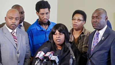 Cop Who Shot Tamir Rice Says He Had 'No Choice
