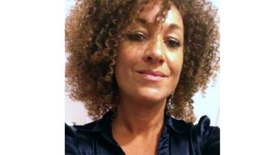 Rachel Dolezal Resigns: 'This Is Not Me Quitting'