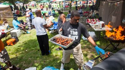Juneteenth 2015: Where You Can Celebrate in Your City