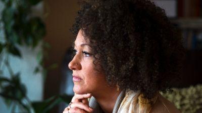 Rachel Dolezal Once Sued Howard Univ. for Discrimination