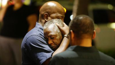 Everything You Need to Know About the Charleston Massacre