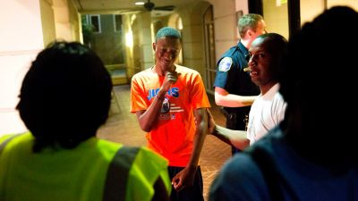 Commentary: Race and Hypocrisy in the Charleston Massacre