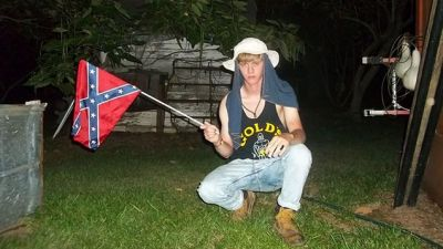 Alleged Racist Manifesto, Photos of Dylann Roof Surfaces