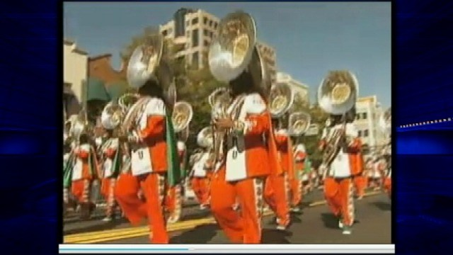 Judge may give lighter punishment in FAMU hazing case