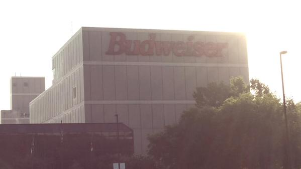 Local Anheuser-Busch brewery opens for summer tours