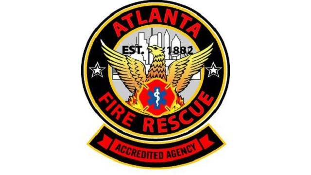 Atlanta names interim fire chief to permanent position