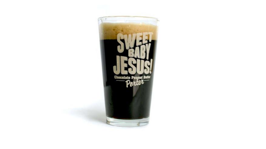 BREWS BLUES — Sweet Baby Jesus yanked from shelves amid controversy