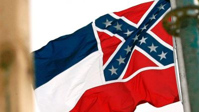 Not Just the Flag: Confederate Symbols Across the Nation