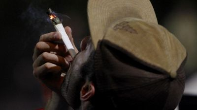 Men, Blacks Most Likely To Get Tickets From Seattle Pot Use