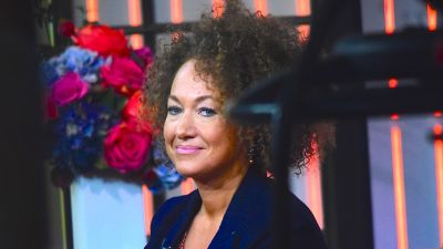 Rachel Dolezal Tells Vanity Fair: 'I Didn't Deceive Anyone'