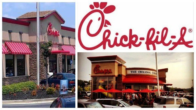 Chick-Fil-A breaks customer satisfaction record