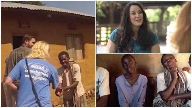 Ga. group provides lifesaving gift for Uganda teen