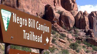 Utah to Keep Canyon Name Despite New Push to Reconsider