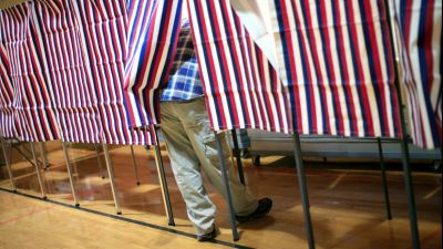 Federal Court Says Texas Voter ID Violates Voting Rights Act
