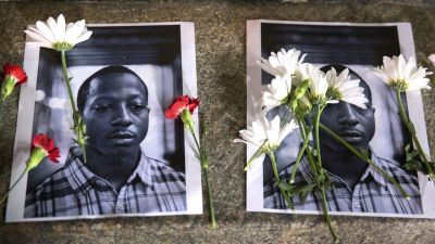 Kalief Browder's Family to Sue NYC for $20 Million