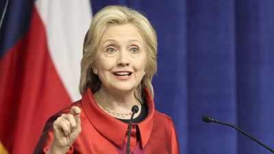 Hillary Clinton Wants to Throw Money at HBCUs