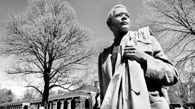 Commentary: Julian Bond, Another Great Has Fallen