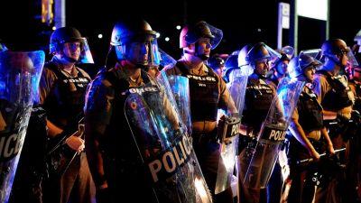 Police Investigate Officer's 'Michael Brown Bonus' Post