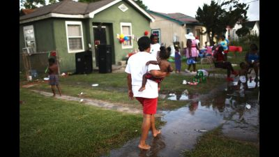 10 Years Later: How Hurricane Katrina Changed New Orleans