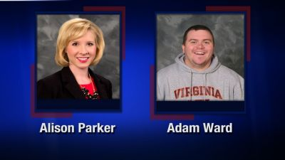 Deaths of Virginia Journalists Ruled Homicide