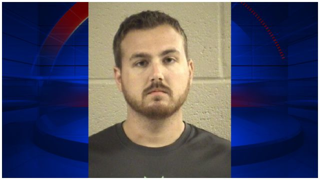 Treatment center employee charged with sexual assault